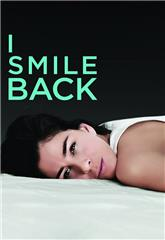 I Smile Back (2015) web Poster