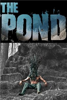 The Pond (2021) Poster