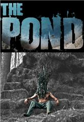 The Pond (2021) 1080p poster
