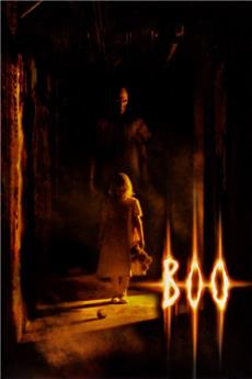 Boo (2005) Poster