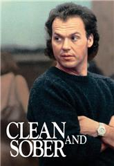 Clean and Sober (1988) web poster