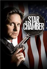 The Star Chamber (1983) bluray poster