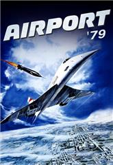 The Concorde... Airport '79 (1979) 1080p bluray poster