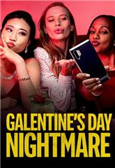 Galentine's Day Nightmare (2021) 1080p poster