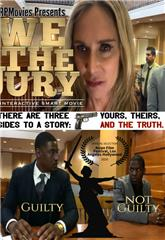 We the Jury: Case 1 (2020) poster
