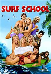 Surf School (2006) 1080p web Poster