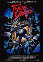 Twice Dead (1988) 1080p poster