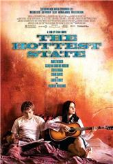 The Hottest State (2006) 1080p poster