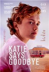 Katie Says Goodbye (2018) 1080p poster