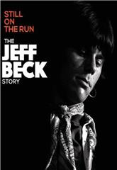 Still on the Run: The Jeff Beck Story (2018) 1080p poster
