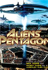 Aliens at the Pentagon (2018) poster
