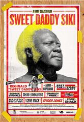Sweet Daddy Siki (2017) poster