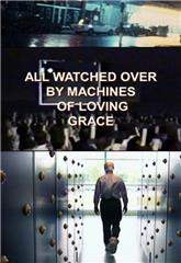 All Watched Over by Machines of Loving Grace (2011) poster