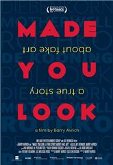 Made You Look: A True Story About Fake Art (2020) 1080p poster
