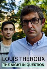 Louis Theroux: The Night in Question (2019) poster