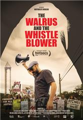 The Walrus and the Whistleblower (2020) poster