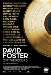 David Foster: Off the Record (2019) 1080p poster