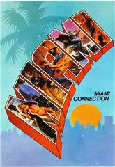 Miami Connection (1987) Poster