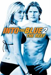 Into the Blue 2: The Reef (2009) 1080p web poster