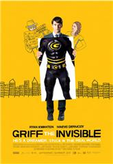 Griff the Invisible (2010) poster