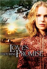 Love's Enduring Promise (2004) 1080p web poster