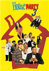 House Party 3 (1994) Poster