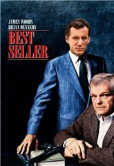 Best Seller (1987) 1080p bluray Poster