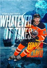 Connor McDavid: Whatever It Takes (2020) 1080p poster