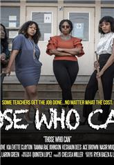 Those Who Can't (2019) Poster