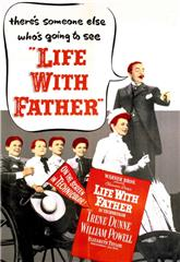 Life with Father (1947) Poster