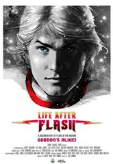 Life After Flash (2017) 1080p Poster