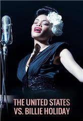 The United States vs. Billie Holiday (2021) 1080p Poster