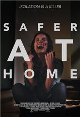 Safer at Home (2021) 1080p Poster