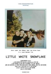 Little White Snowflake (2020) 1080p Poster