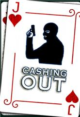 Cashing Out (2020) Poster