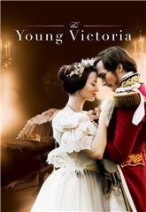 The Young Victoria (2009) 1080p Poster