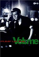 Pump Up the Volume (1990) 1080p Poster