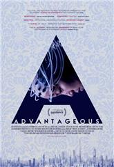 Advantageous (2015) 1080p web Poster
