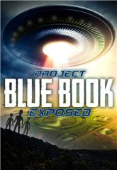 Project Blue Book Exposed (2020) Poster