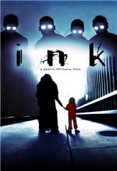 Ink (2009) bluray Poster