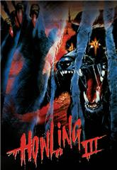 Howling III (1987) 1080p Poster