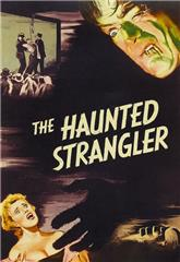 The Haunted Strangler (1958) Poster