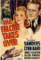 The Falcon Takes Over (1942) 1080p Poster