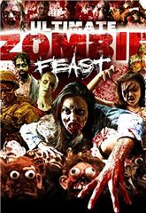 Ultimate Zombie Feast (2020) 1080p Poster