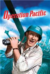 Operation Pacific (1951) 1080p Poster