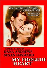 My Foolish Heart (1949) Poster