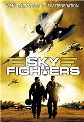 Sky Fighters (2005) Poster