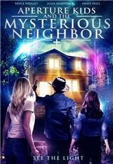Aperture Kids and the Mysterious Neighbor (2021) Poster
