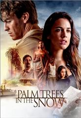 Palm Trees in the Snow (2015) Poster