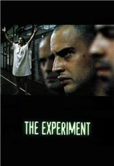 The Experiment (2001) 1080p Poster